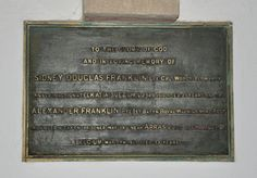https://flic.kr/p/cJHe1o | Shipton-under-Wychwood-275 St Mary Monuments on south wall of south aisle http://www.bwthornton.co.uk/visiting-stratford-upon-avon.php