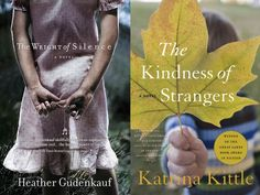 The Kindness of Strangers & The Weight of Silence Book Reviews