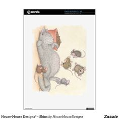 House-Mouse Designs® - Skins Decals For iPad 2 http://www.zazzle.com/house_mouse_designs_skins_decals_for_ipad_2-134869063963381480?rf=238588924226571373
