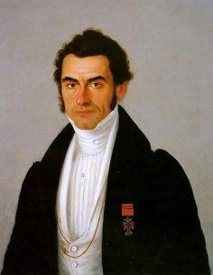 Barão de Ponte Ribeiro - Duarte da Ponte Ribeiro
