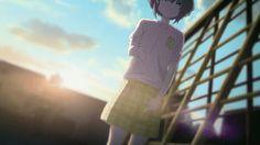 koe no katachi, a silent voice, shouko nishimiya