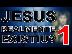 Evidências históricas de Jesus existiu - Parte 1