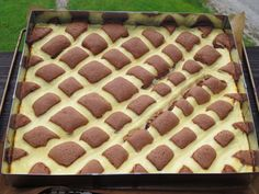 Polsterkuchen Bakken