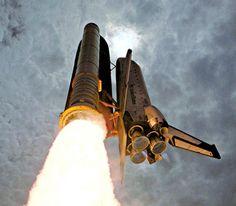 Space Shuttle Columbia - November 12, 1981 via @Malia