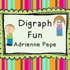 Introducing your students to digraphs (wh, sh, th, and ch)? This pack will provide practice with matching pictures and words, sorting by beginning ...