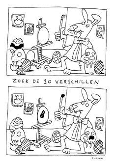 Eefje Wentelteefje -