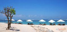 Pasir Putih Pantai Pandawa