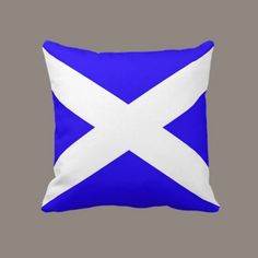 scottish flag name