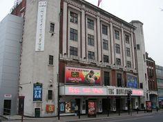 The Mayflower Theatre, Southampton, Hampshire Miss Saigon, London Theatre, Princess Cruises, Isle Of Wight, Perfect World, Southampton, Titanic, Hampshire, Times Square
