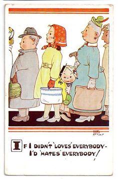 everybody hates valentine day cast