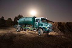 Fine Art Automotive Photography by Sarel van Staden #inspiration #photography