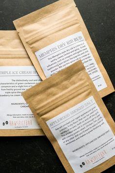 RawSpiceBar Sends You Crazy-Fresh Custom Spice Blends Every Month