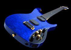 32 Innovative Guitars