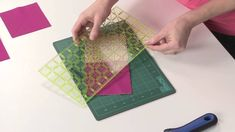 How to Make Flying Geese Quilt Blocks-Gen X Quilters YouTube 5:00min Quilting basic tutorial...using one rectangle and two triangles on either side-length of rectangle is twice the width of rectangle- width of rectangle and the squares are the same. How to Make Flying Geese Quilt Blocks. Coordinates with Sister Sampler Quilts Book by AnneMarie Chany
