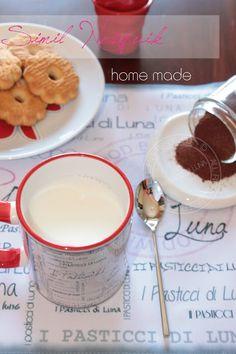Nesquik home made: preparato per bevanda al latte e cacao | Nesquik home made: mixture to drink milk and cocoa Nesquik fait maison: mélange du lait et du cacao
