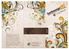 Brochure Design Samples cakepins.com