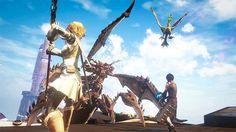 Edge of Eternity: gameplay et Yasunori Mitsuda en vidéos - Invité surprise du Kickstarter de Edge of Eternity, Yasunori Mitsuda est désormais le compositeur des thèmes principaux du JRPG de Midgar Studio. En mars dernier, Cedric Menendez, sound designer...