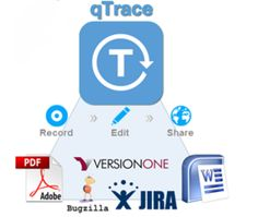To automate your testing task use qtrace defect management tool to save your time and efforts.qTrace help us to generate quality reports about bug & defect