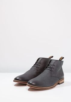 TRENTON CHUKKA BOOT - Schnürer - saddle brown LKPVYUlcBd