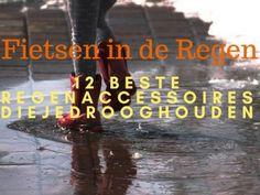Heb je ook een hekel om nat aan te komen op je bestemming? Bekijk nu '#Fietsen in de #regen | de 12 beste regenaccessoires die je drooghouden'. Zie https://gadgetstogive.nl/fietsen-regen-beste-regenaccessoires/