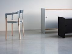 Theca is a minimalist design created by France-based designers...