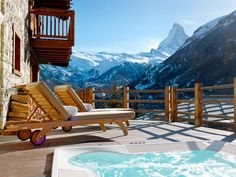 I would suffer the cold to be here!