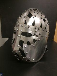 Valsgarde 6 Helmet Kit - Armory
