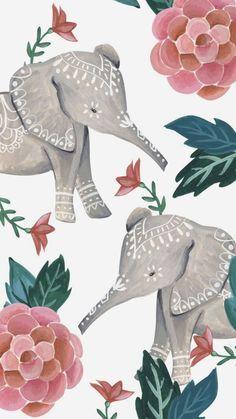 iPhone Wallpaper Impact iPhone XS Case - Animal Soul - Elephant # Im . - iPhone wallpaper from Impact iPhone XS case – Animal Soul – Elephant # Impact … – - Cute Wallpaper Backgrounds, Animal Wallpaper, Pretty Wallpapers, Iphone Backgrounds, Elephant Phone Wallpaper, Iphone Wallpapers, Pretty Phone Backgrounds, Screensaver Iphone, Trendy Wallpaper