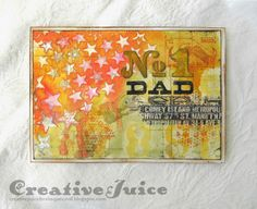 Creative Juice: Happy Father's Day!