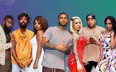"Watch ""Black Ink Crew Chicago"" Season 3 Episode 5  --------------------- #gossip #celebrity #buzzvero #entertainment #celebs #celebritypics #famous #fame #celebritystyle #jetset #celebritylist #vogue #tv #television #artist #performer #star #cinema #glamour #movies #moviestars #actor #actress #hollywood"