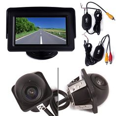 Official Website Wifi Hd Waterproof Car Rear View Backup Reverse Parking Camera 150° Night Vision Factories And Mines Vehicle Electronics & Gps Ebay Motors