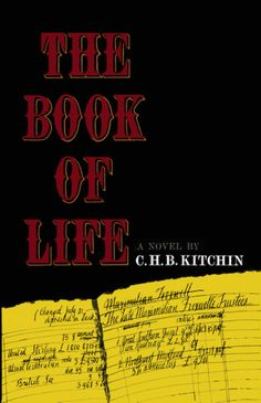 The Book of Life (1960) by C.H.B. Kitchin http://www.valancourtbooks.com/the-book-of-life-1960.html