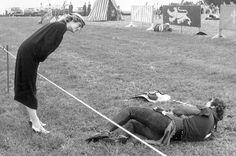 June 27, 1985:  During Princess Diana's visit to the site of the Battle Of Bosworth Field, in Leicestershire, with Prince Charles to mark the 500th anniversary of the historic battle, where King Richard III lost his life in a bloody battle, on August 22nd 1485. Diana and Charles witnessed a re-enactment of the famous battle, that was the last in the 'War Of The Roses' when King Richard III's armies were defeated by the might of Henry Tudor and his army. After a daring display of medieval…