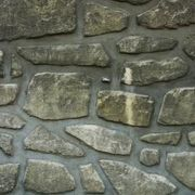 Although its intended use is as an insulating building product, expandable spray foam can also be used to create craft projects such as fake rocks. The rocks make lightweight but realistic additions to model railways, garden landscaping and as special eff Faux Rock Walls, Faux Stone Walls, Faux Brick, Fake Walls, Sheet Rock Walls, Fake Rock, Expanding Foam, Fake Stone, Spray Foam