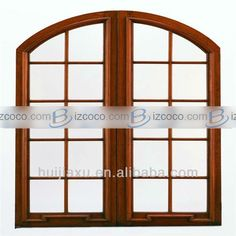 Extended Arch Window Casement Anderson Window Should Be