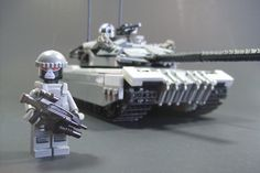 another great MOC.