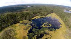Seitseminen - kansallispuisto / national park