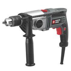 PC VSR 2 Speed Hammer Drill - Stanley Black & Decker - PC70THD