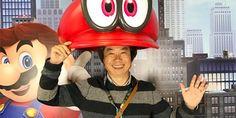 Miyamoto nicht daran interessiert frühere Mario-Spiele zu remaken – Weitere Details aus neuem Interview: Tag für Tag kommen brandneue…