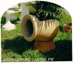 JARRE CARAIBE CASSEE PM