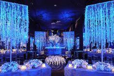 100 Ideas for Winter Weddings | Wedding Planning, Ideas & Etiquette | Bridal Guide Magazine