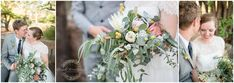 Bride & Groom with Rustic Wildflower Bouquet. Photography by Trish Woodford - Mandurah Wedding Photographer Groom Getting Ready, Family Photographer, Bride Groom, Wild Flowers, Boho Fashion, Table Decorations, Bridal, Bouquet Photography, Florals
