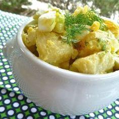 Pressure Cooker Potato Salad - Allrecipes.com
