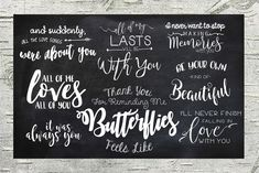 Photo Overlay: Love Quotes by Charlis.Web on Love Quotes Download, I Thank You, Be Kind To Yourself, Printed Materials, Love Songs, Overlays, I Shop, Love You, Ads