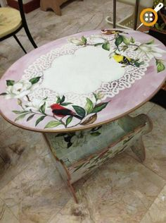 Wood Painting Coffee Table Models – How To Paint Wooden Coffee Table?
