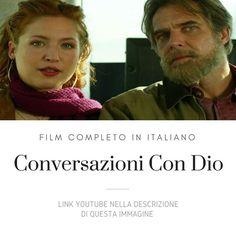 Conversazioni Con Dio [Film Completo]: https://www.youtube.com/watch?v=iWAzCjdupRA&list=PLXaYyxQb69ea3Pey-WsqT1_cT_QxLxahU - Come mettere in pratica i principi del film: http://www.leggediattrazione.org #Film #FilmCompleti #Documentari