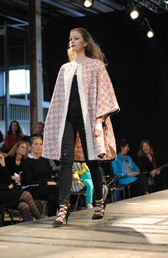 Vol(t)age Fashion Show