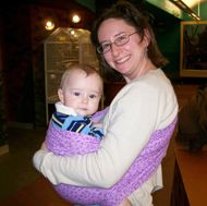 La Leche League of Greater St. Louis — Happy Mothers, Breastfed Babies