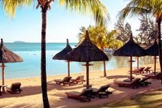 Beach, Mauritius Island | Indian Ocean