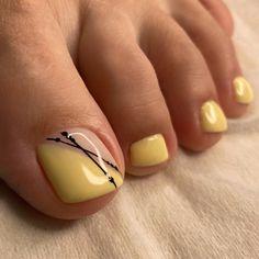 Toe Nails, Floral, Feet Nails, Toenails, Flowers, Toe Polish, Flower